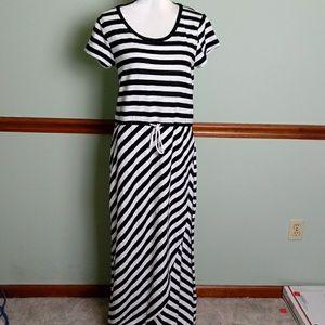 New Talbots size small maxi dress